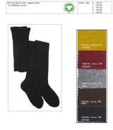 Organic Cotton Women Tights