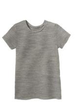 Disana Organic Wool Short Sleeve Jumper