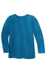 Disana Organic Wool Long Sleeve Jumper
