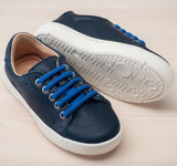 Sneaker Maxi Leather