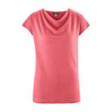 Women's Organic Linen T-shirt