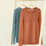 Man Organic Cotton Sweater
