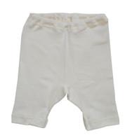 Cosilana Organic Wool Children's Bermuda Shorts