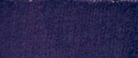 Cosilana Organic Wool Terry Footed Pajamas Color: Plum
