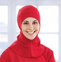 Ruskovilla Organic Wool Balaclava for Adults