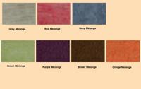 Cosilana fleece colors
