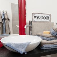 Bath Towel | Organic cotton