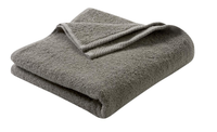 Hand Towel , Organic cotton Color: Cashmere