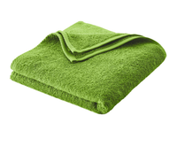 Hand Towel , Organic cotton Color: 591 lime