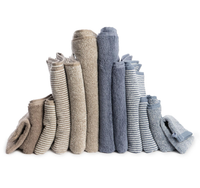 Hand Towel   Organic cotton