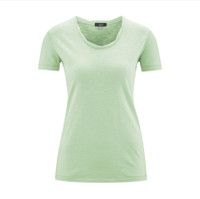 Women's Organic Cotton Shirt Color: Mint