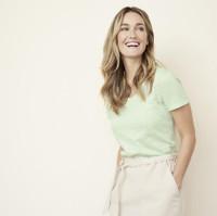 Women's Organic Cotton Shirt