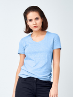 Women's Organic Cotton Shirt