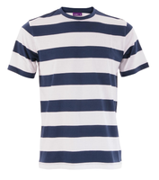 Men's Organic Cotton T-Shirt Color: Regatta
