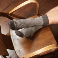 Organic Cotton Men's socks