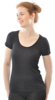 Organic Silk Women's Shirt | Alkena