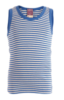 Kid's Sleeveless Shirt | Organic cotton