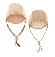 Baby Hat   Organic Cotton