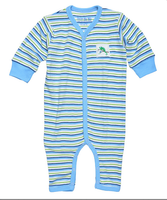 Organic Cotton Union Suit | Under the Nile