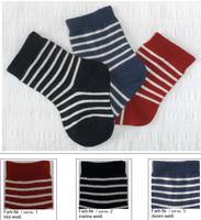 Organic Cotton Baby Socks | Grodo 12621