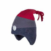 Organic Wool Hat
