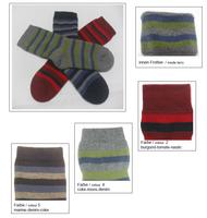 Organic Cotton Kids' Socks | Grodo 12467