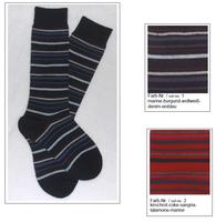Organic Wool Cotton Kids' Socks | Grodo 24023