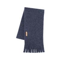 Babies Kids Organic Wool scarf Color: 35 jeans