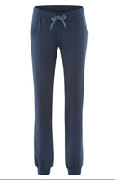 Women's Relax Trousers Color: 687 night blue