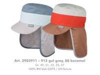 Organic Cotton Summer Hat | PurePure 2903911