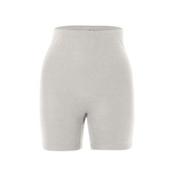 Women's Organic Wool Silk Shorts