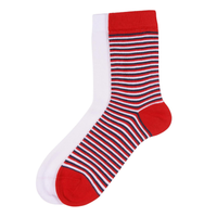 Organic Cotton Socks pack of 2 | Living Crafts 214