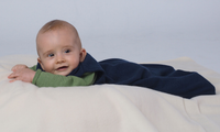 Organic Merino Wool Silk Sleep Sack
