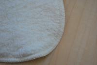 100% Organic Cotton Liner