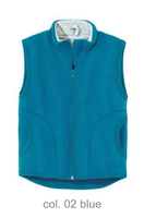 Disana Organic Boiled Wool Children's Vest