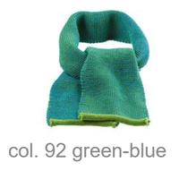 Organic Wool Scarf