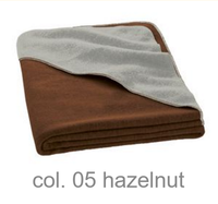 Disana Organic Boiled Wool Blanket (135 x 200 cm)
