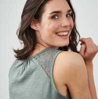 Women Nightgown | organic cotton