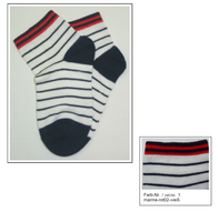 Organic Cotton Kids' Socks | Grodo 12871