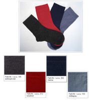 Organic Wool Kids Socks