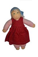 Organic Cotton Waldorf Doll 368403