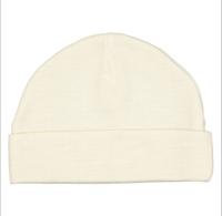 Ruskovilla Organic Wool Cap