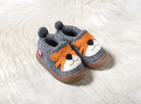 POLOLO's Woolen Shoes