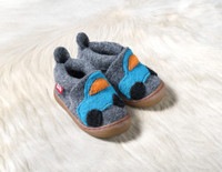 POLOLO's Woolen Shoes
