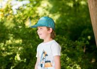 Organic Cotton Sun Hat Cap