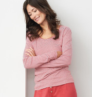 Organic Cotton Sleep-Shirt