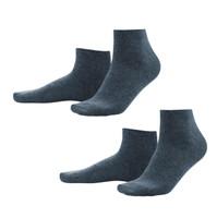 Men Sneaker socks Color: 93 dark navy