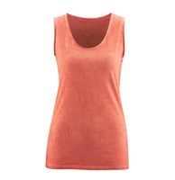 Organic Cotton Women Top