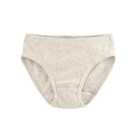 Organic Cotton Girl's Briefs