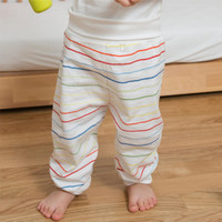 Organic Cotton Baby's Trousers